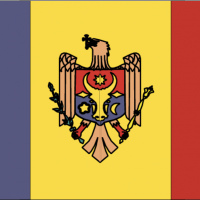 MOLDOVA vector