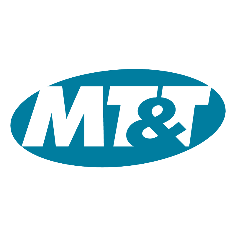 MT&T vector logo