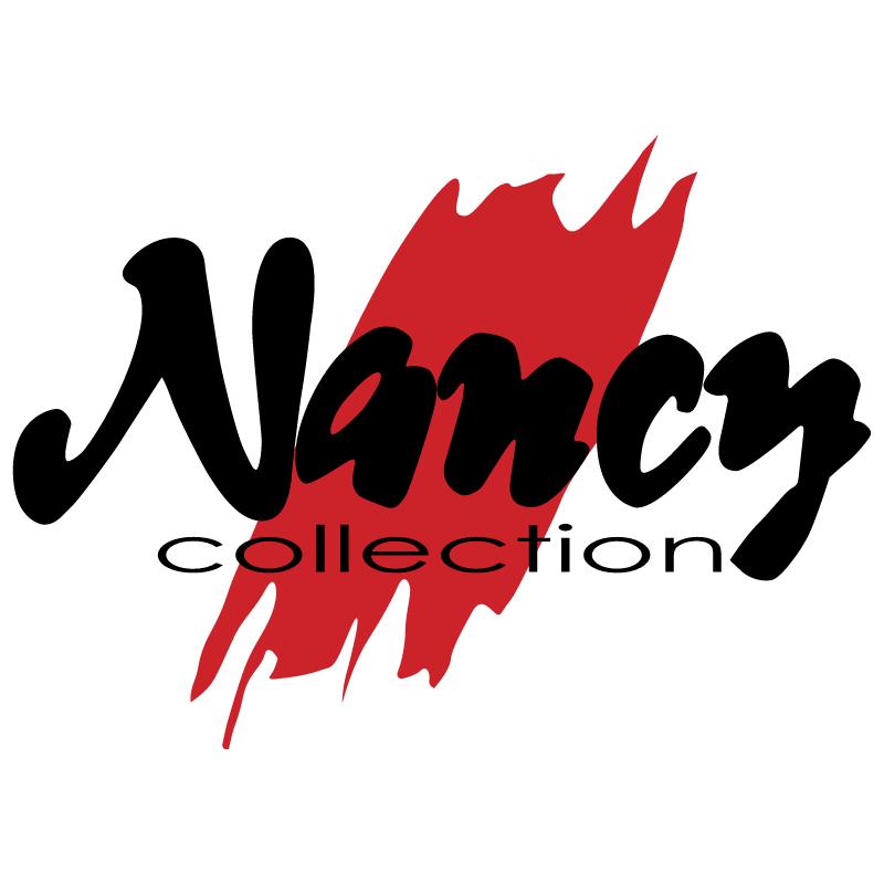 Nancy Collection vector