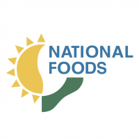 National Foods vector