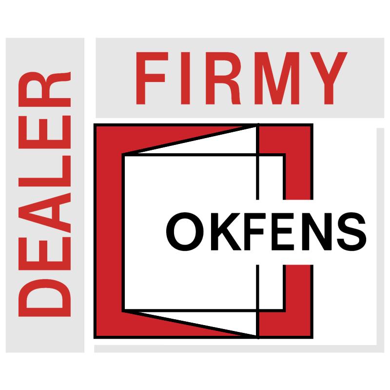 Okfens Dealer vector
