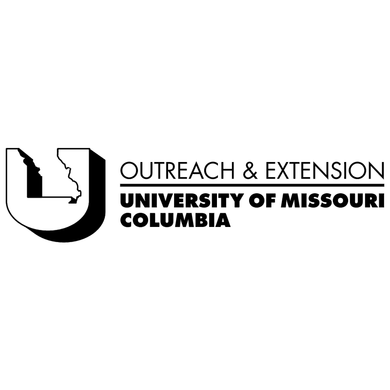 Outreach & Extension vector logo