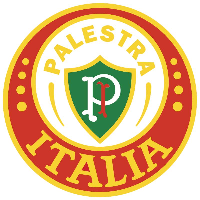 Palestra Italia vector
