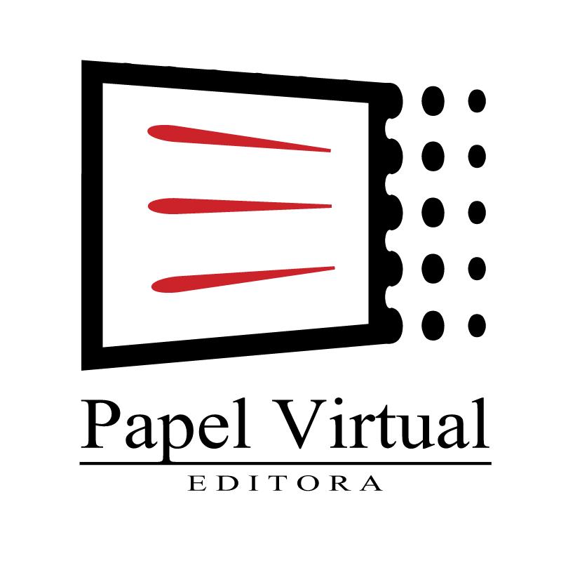 Papel Virtual Editora vector