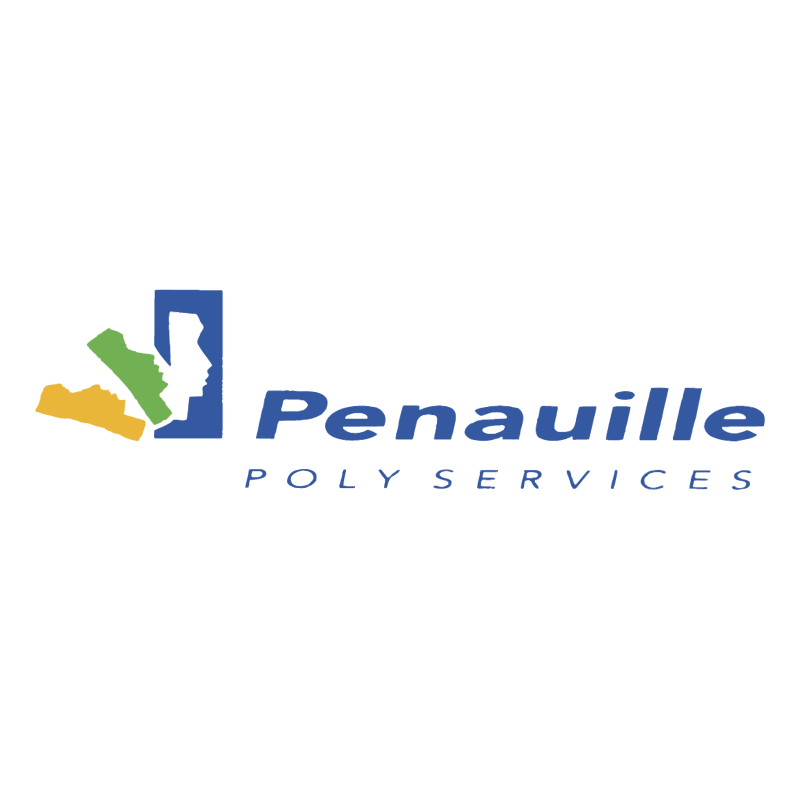 Penauille Poly Services vector
