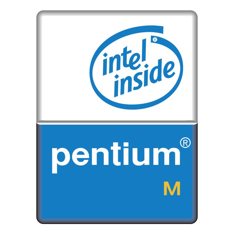 Pentium M Processor vector