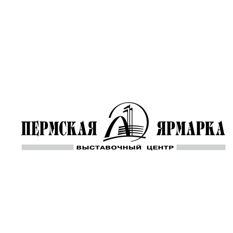 Permskaya Yarmarka vector