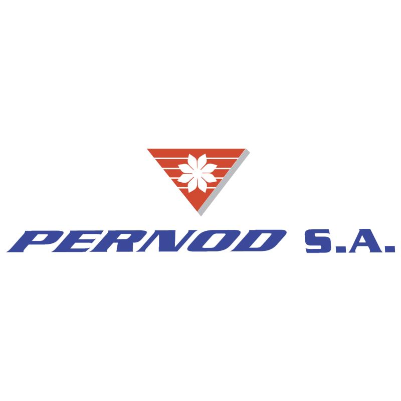Pernod vector