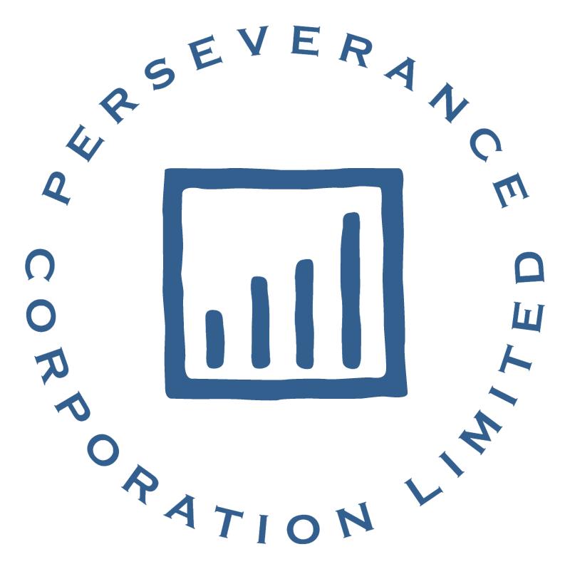 Perseverance vector