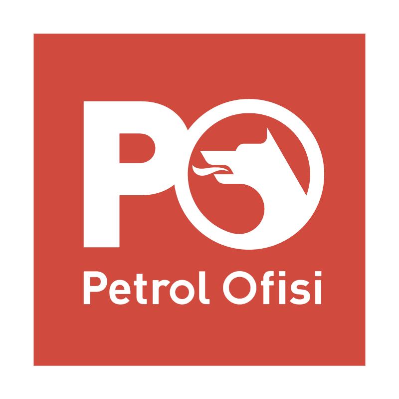 Petrol Ofisi vector