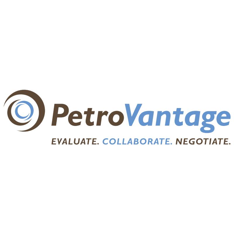 PetroVantage vector