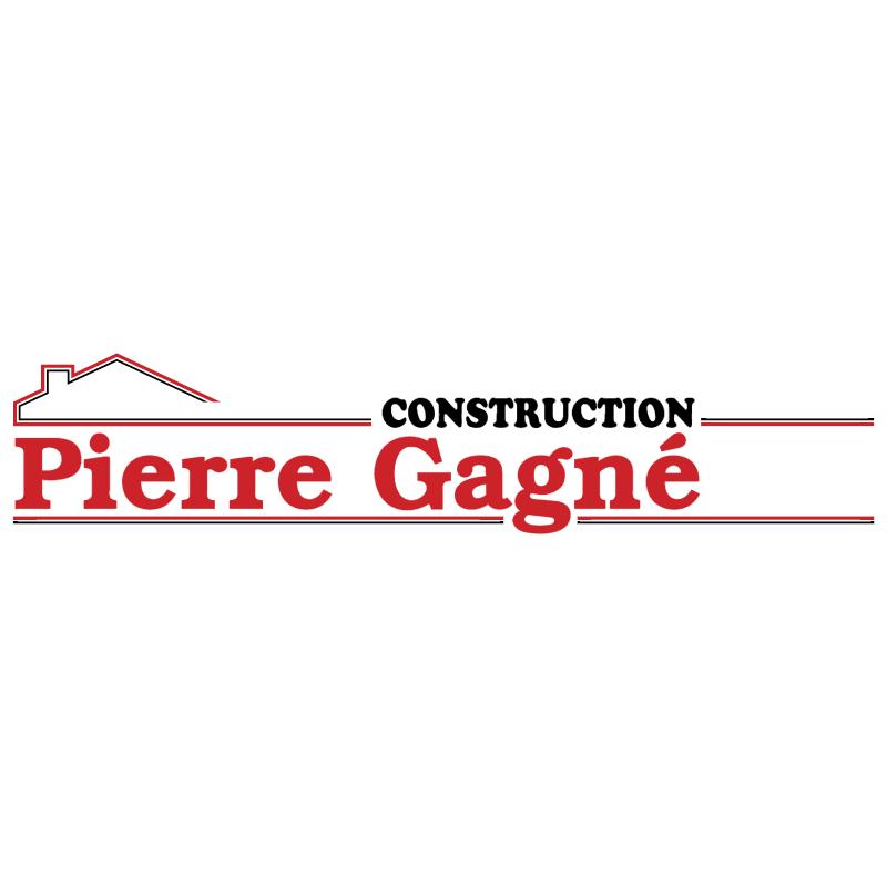 Pierre Gagne vector