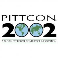 Pittcon 2002 vector