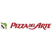 Pizza Del Arte vector