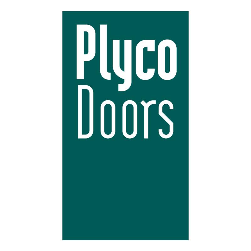 Plyco Doors vector