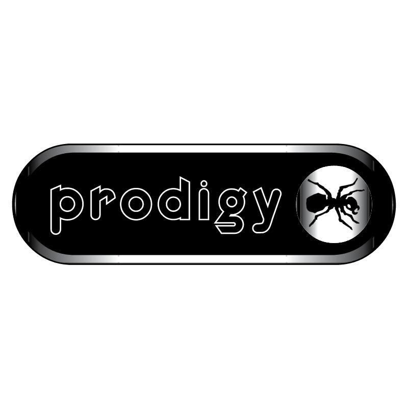 Prodigy vector