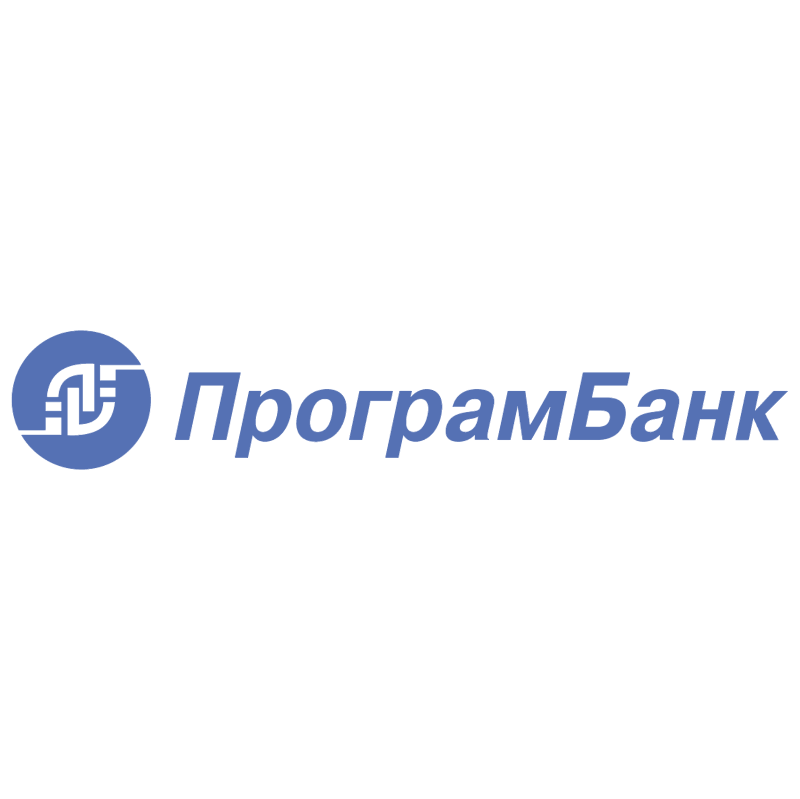 ProgramBank vector logo