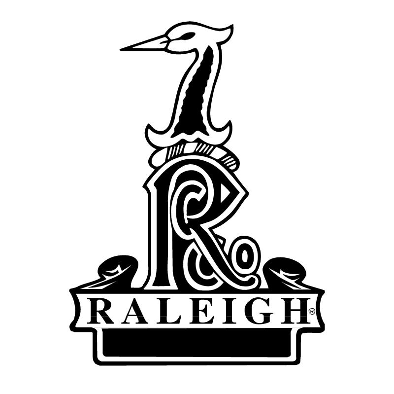 Raleigh vector logo