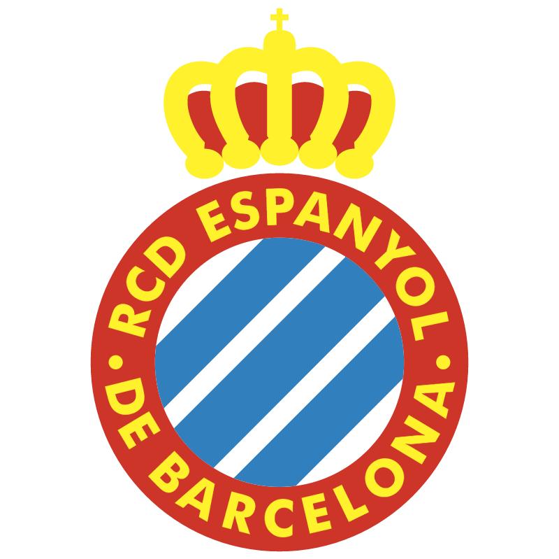 RCD Espanyol De Barcelona vector