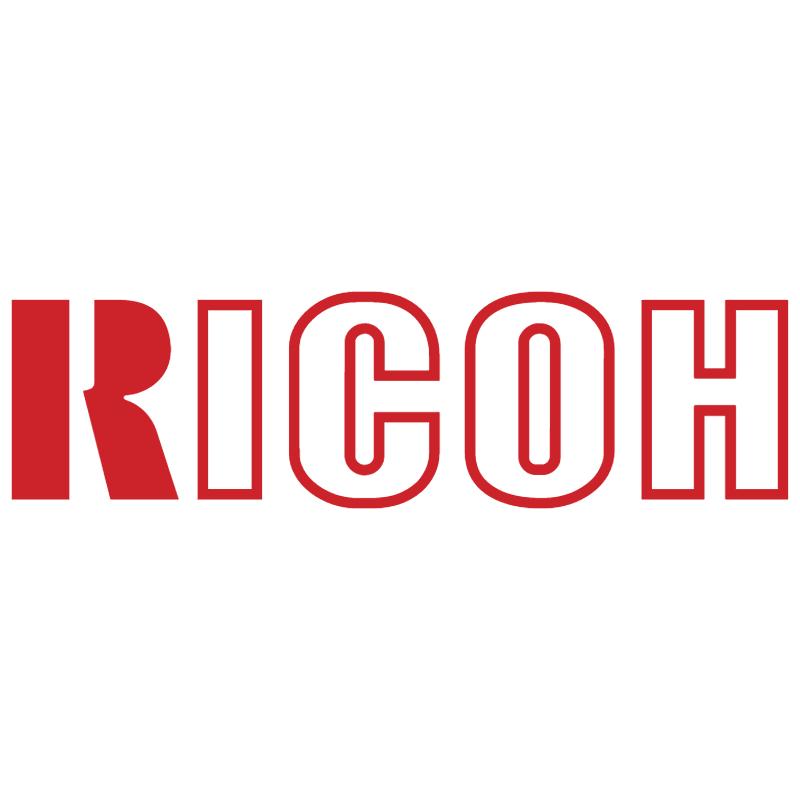 Ricoh vector