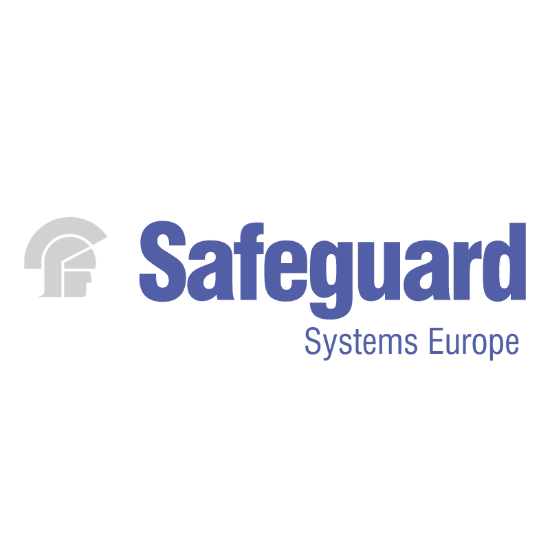 Safeguard Systems Europe vector logo