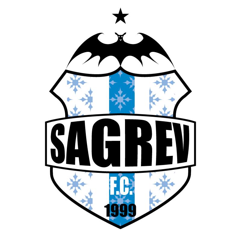 Sagrev Futbol Club Chihuahua vector