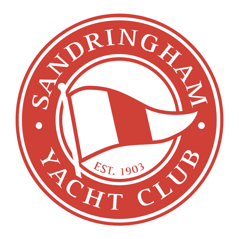 Sandringham Yacht Club vector