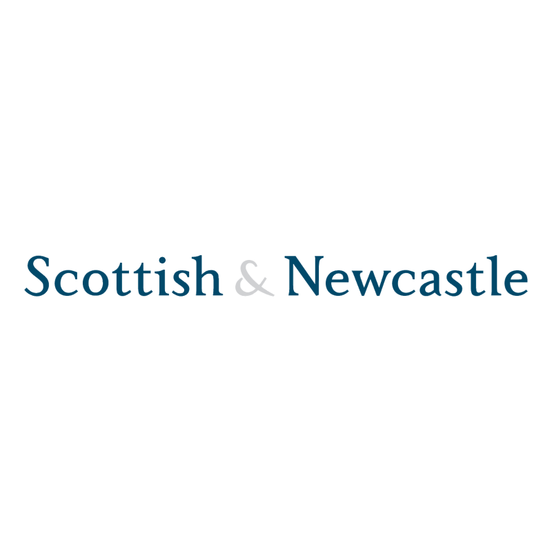 Scottish & Newcastle vector