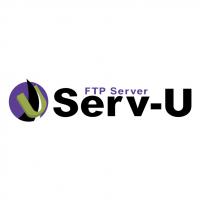 Serv U FTP Server vector