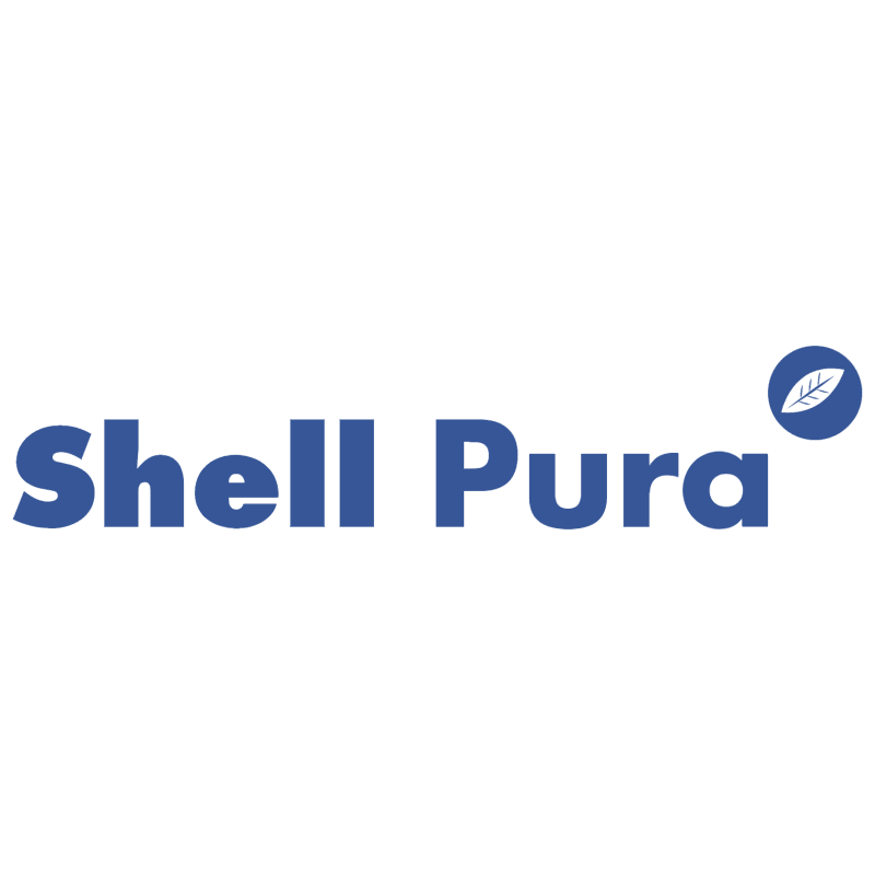 Shell Pura vector
