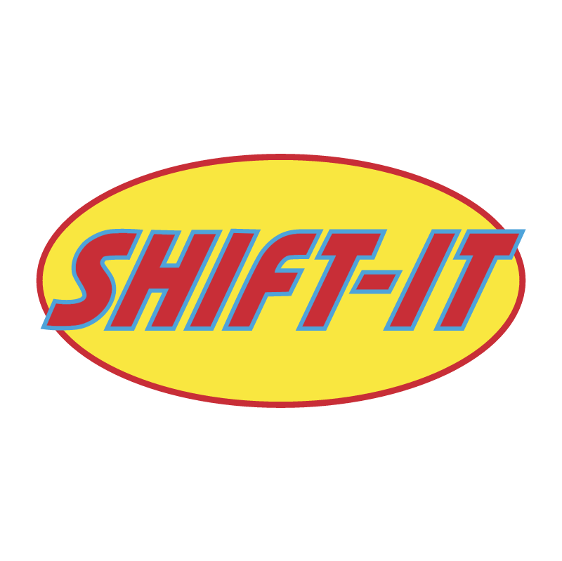 Shift It vector