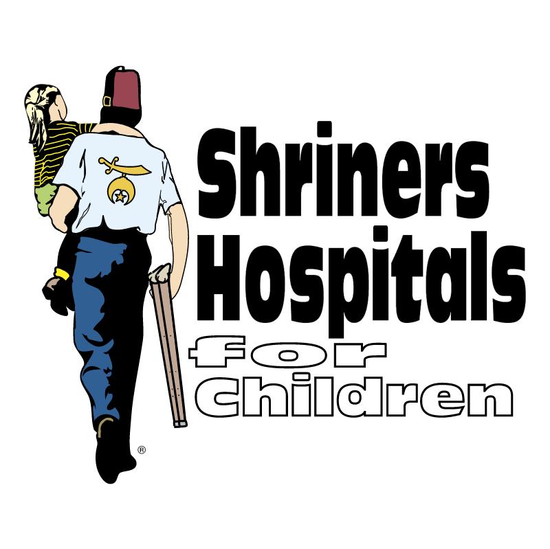 Shriners Hospitals vector