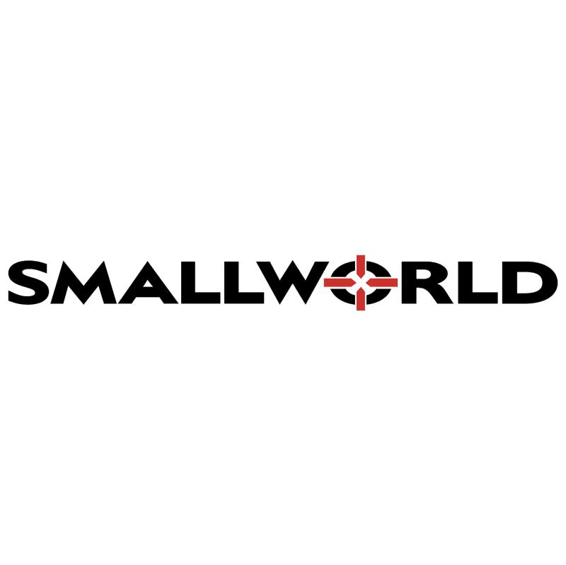 SmallWorld vector