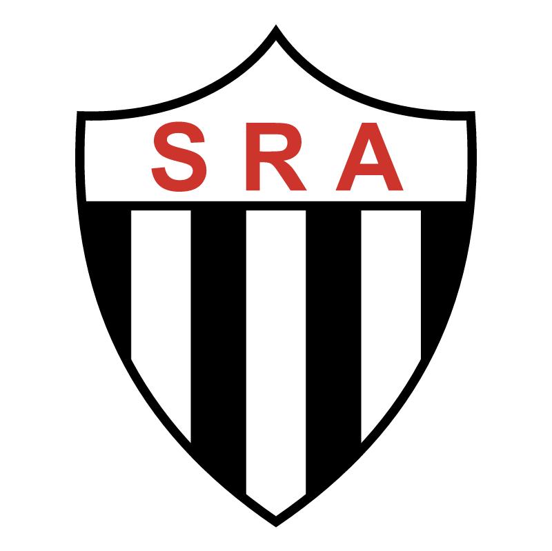 Sociedade Recreativa Atletico de Sapiranga RS vector