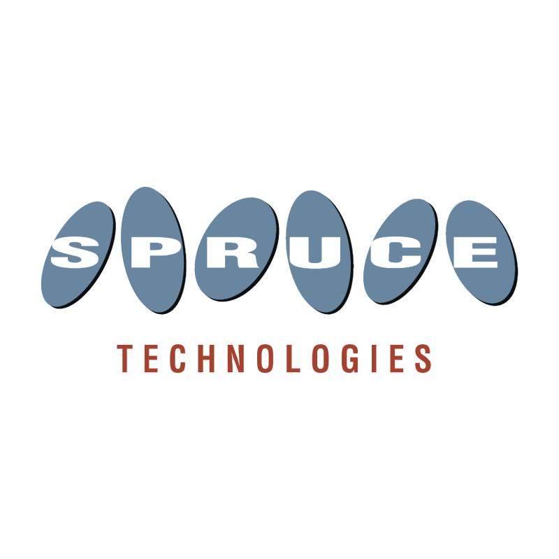 Spruce Technologies vector