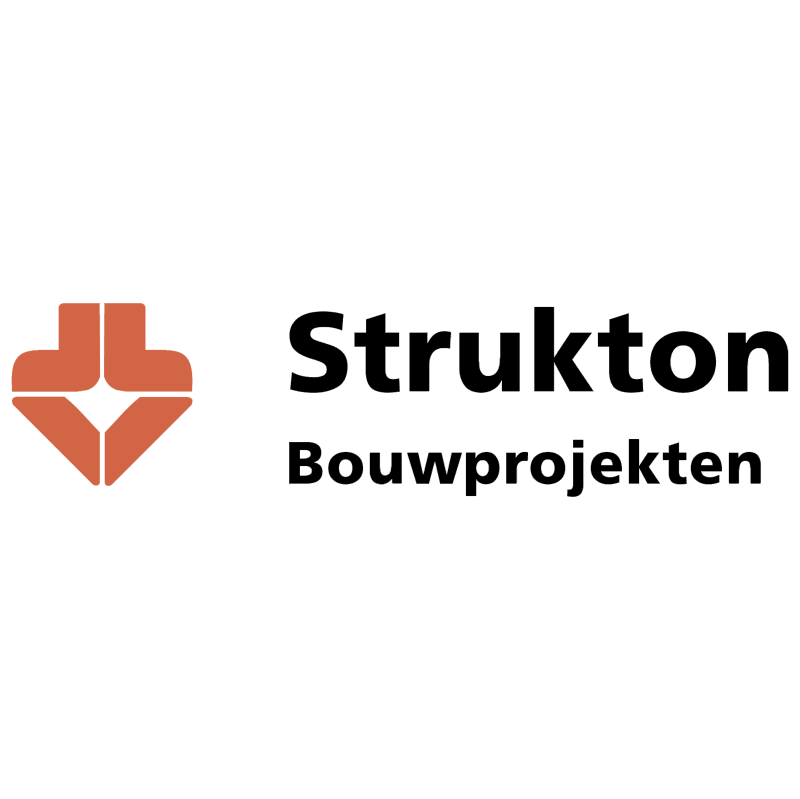 Strukton Bouwprojekten vector logo