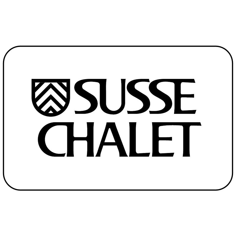 Susse Chalet vector