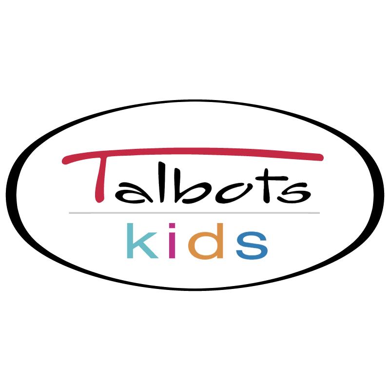 Talbots Kids vector