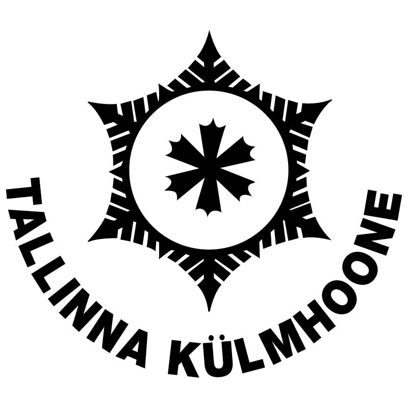 Tallinna Kulmhoone vector