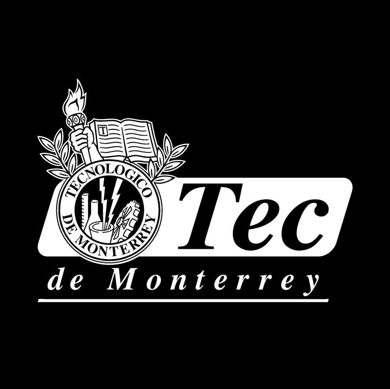 Tec de Monterrey vector