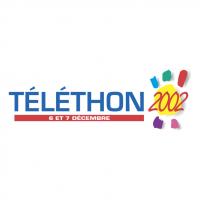 Telethon 2002 vector