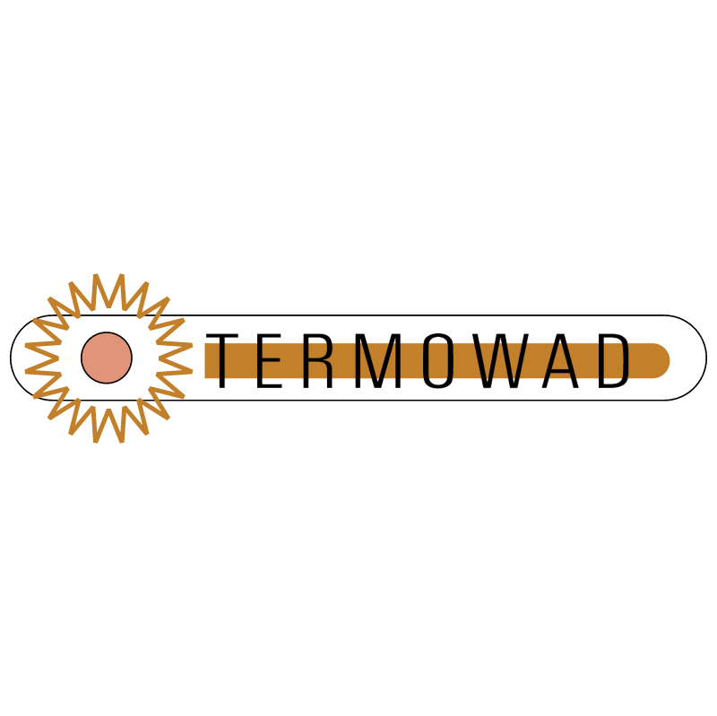 Termowad vector