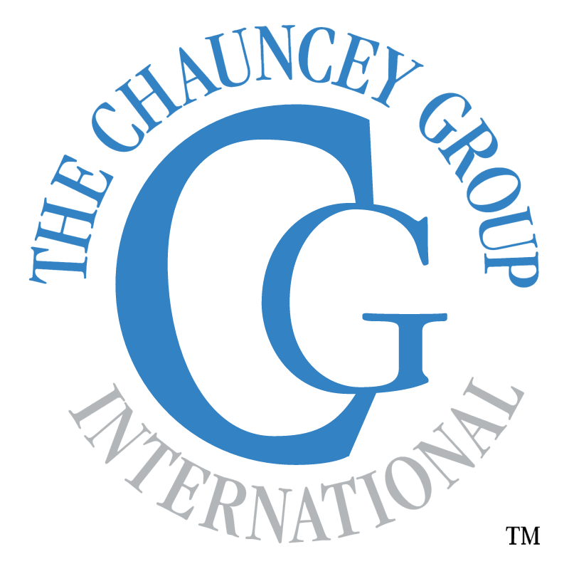 The Chauncey Group International vector