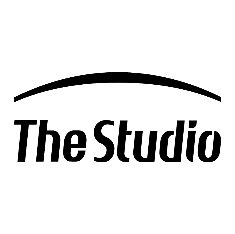 The Studio vector logo