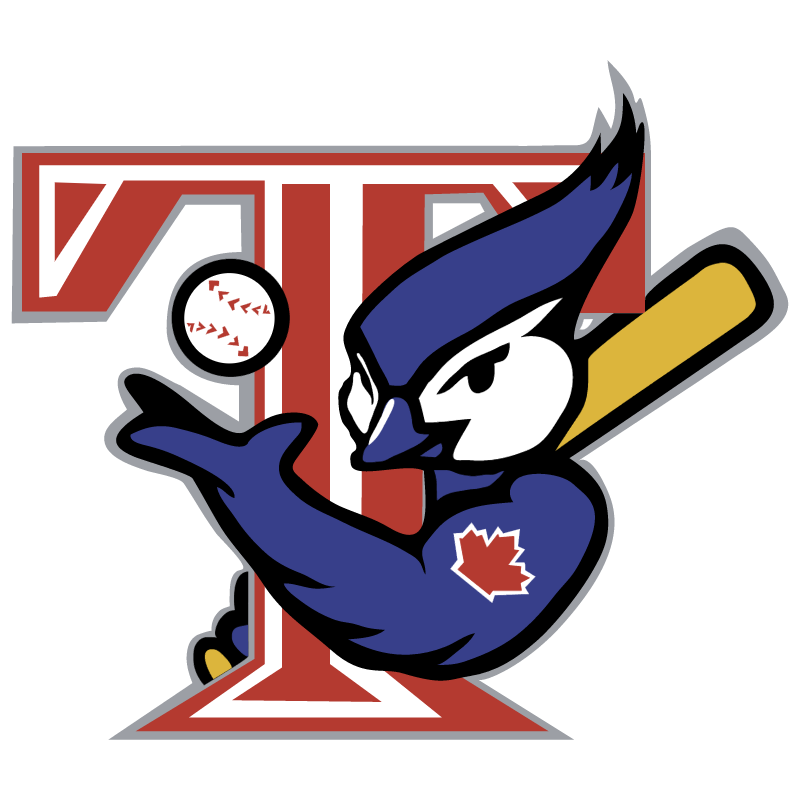 Toronto Blue Jays vector