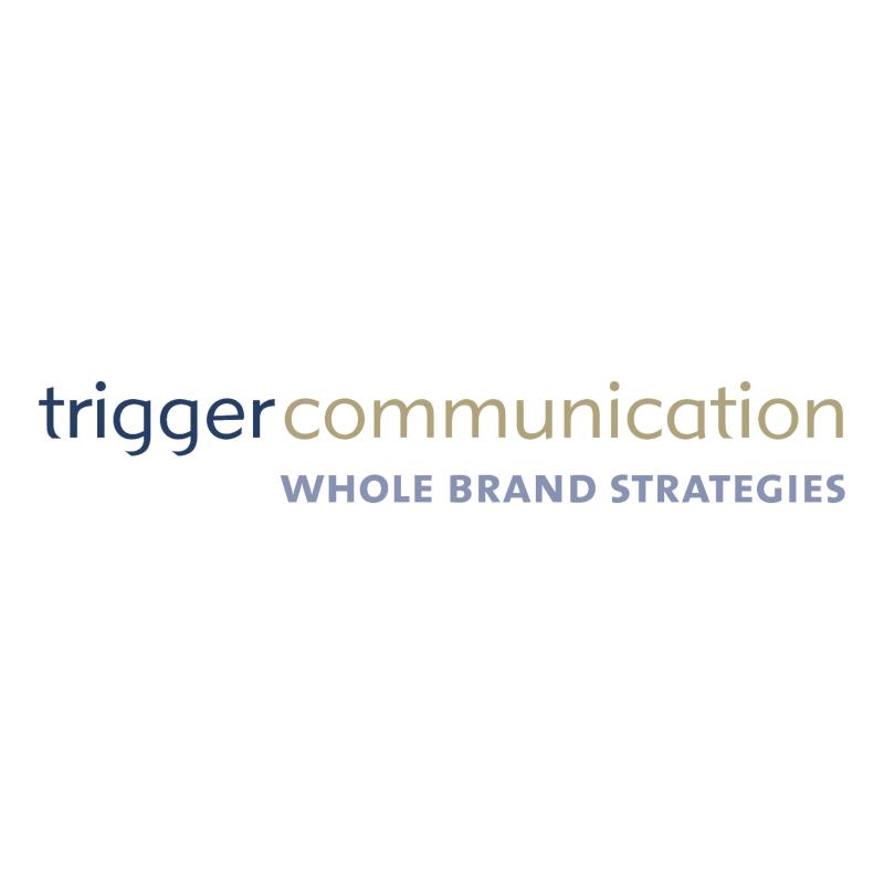 Trigger Communication vector