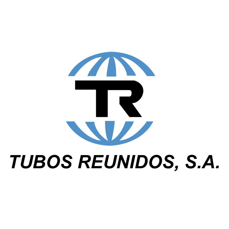 Tubos Reuindos vector