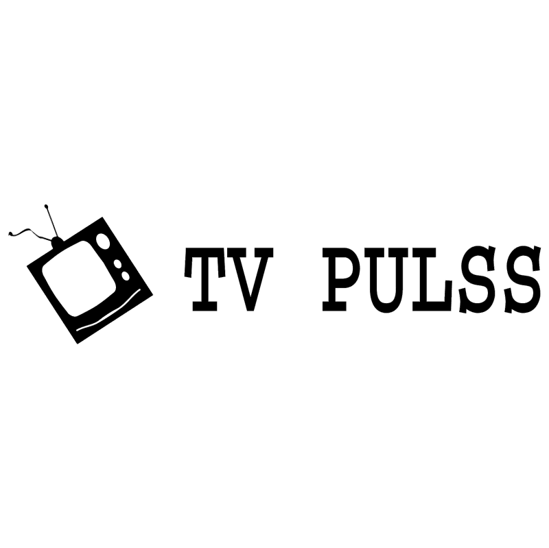 TV Pulss vector
