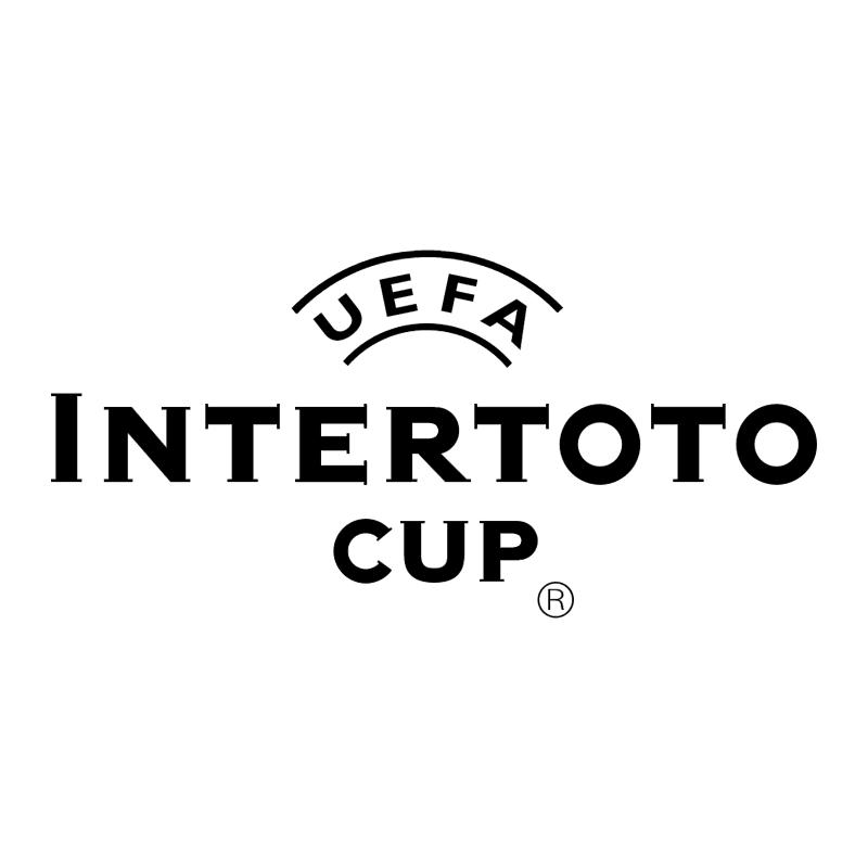 UEFA Intertoto Cup vector logo