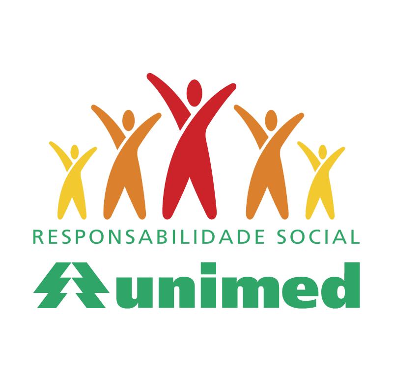 Unimed Responsabilidade Social vector
